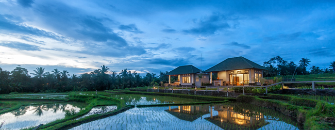 Cahaya Ubud Villa img